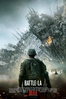 Battle Los Angeles วันยึดโลก