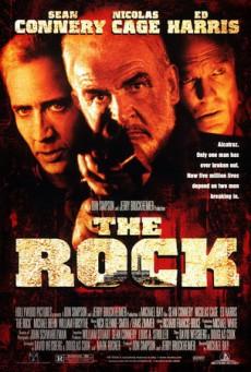 The Rock (1996) เดอะ ร็อก ยึดนรกป้อมทมิฬ