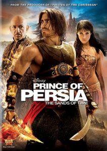 Prince of Persia The Sands of Time (2010) เจ้าชายแห่งเปอร์เซีย มหาสงครามทะเลทรายแห่งกาลเวลา