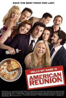 American Pie 8 (2012) อเมริกันพาย 8 คืนสู่เหย้าแก็งค์แอ้มสาว