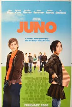 Juno (2007) จูโน่ โจ๋ป่องใจเกินร้อย