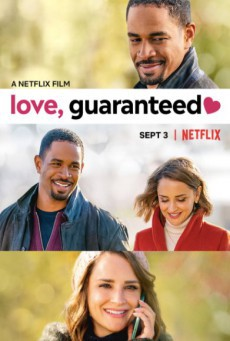 Love, Guaranteed (2020) รักรับประกัน